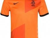 Nederlands Elftal shirt 2012-2013