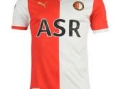 Feyenoord shirt 2013