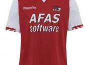 AZ Alkmaar thuisshirt 2013