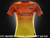 Barcelona shirt 2013 kopen