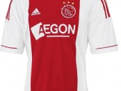 AJAX HOME KIT 2012 2013