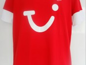 FC Twente voetbalshirt 2013