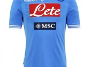 Napoli maglia 2013