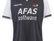 AZ Alkmaar shirt 2013
