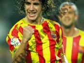 FC Barcelona Cataluña away kit 2014