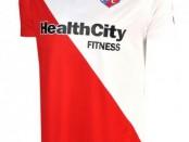 FC Utrecht shirt 2013