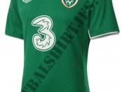 Ireland home kit 2013 2014