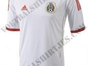 Mexico third kit 2013 2014