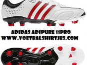 Adidas pro11 adipure soccerboots