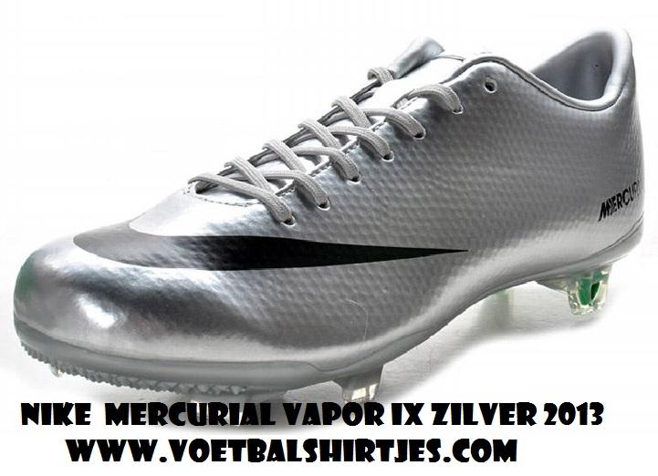 nike voetbalschoenen 2013 mercurial vapor