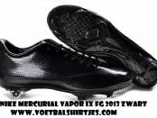 Nike Mercurial Vapor 9 2013 zwart