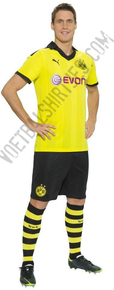 BVB weihnachts trikot bvb 2012 Puma