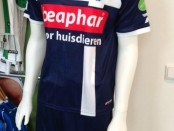 FC Zwolle 3e uitshirt 2012-2013