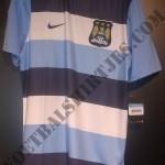 Manchester City shirt 2013/2014 ?!