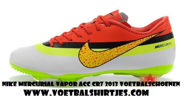 voetbalschoenen 2013 Nike