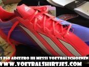 Messi voetbalschoenen 2013