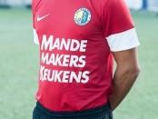 RKC shirt 2013 rood