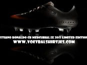 CR7 voetbalschoenen Nike