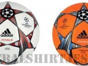 Champions league match ball 2014