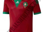 Marokko shirt 2014