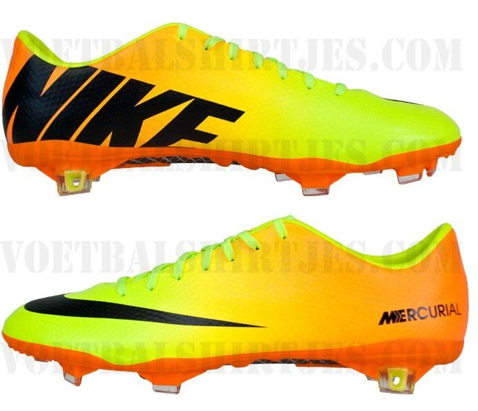 Nike Mercurial Vapor IX 2013 voetblschoenen