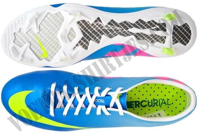 Nike Mercurial IX