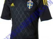 Sverige adidas away jersey 13/14