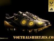 Bessi gouden bal voetbalschoenen 2013