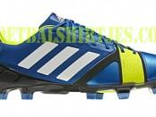 adidas voetbalschoenen 2013 nitrocharge