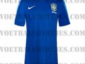 brasil away kit 2013/2014