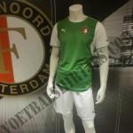 Feyenoord uitshirt 2013/2014