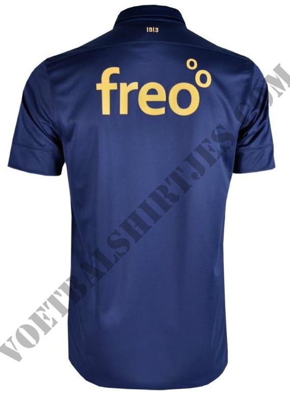 PSV jersey 2013-2014