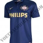 PSV uitshirt 2013/2014 100 jaar jubileum