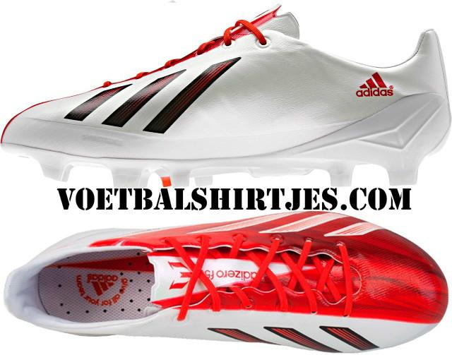 Adidas 15235 Adizero rood F50 Messi Lionel Messi rood ingenio 502e0f0 - colja.host