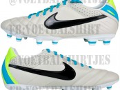 Nike Tiempo Mystic IV soccer cleats 2013