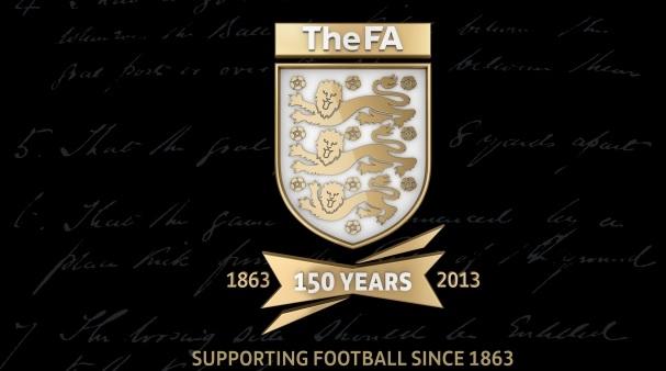 FA 150th anniversary