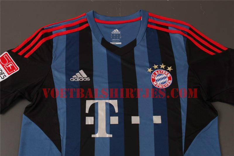Bayern München champions League trikot 2013 2014