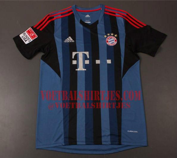 Bayern Munchen shirt 2013 2014 adidas
