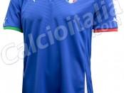 Italia maglia confederations cup 2013