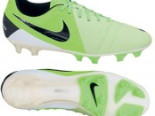 Nike CTR360 Maestri III FG soccer cleats 2013