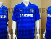 Chelsea home jersey 2013 2014 adidas