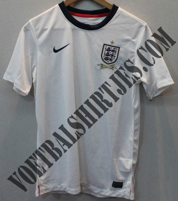 England home kit 2013 2014