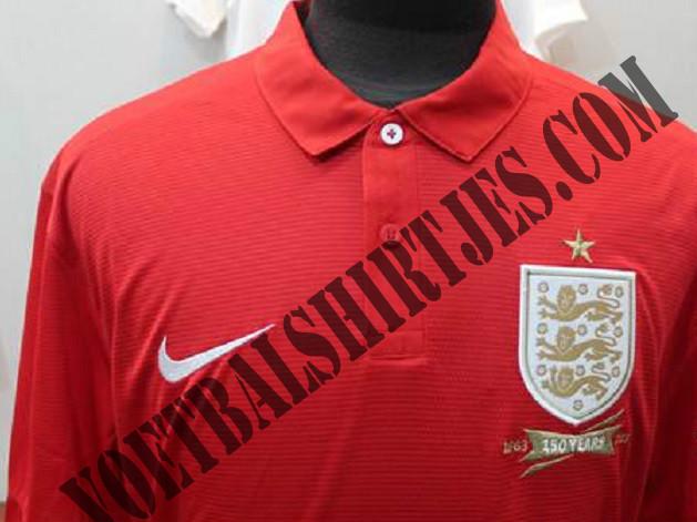 England away kit 2013 2014 Nike