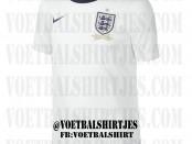 Nike Engeland jersey 13 14