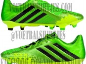 Adidas Predator LZ 2013 Ray Green with Black