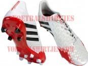 nieuwe Adidas voetbalschoenen 2013