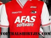 AZ Alkmaar shirt 2014