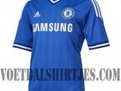 Chelsea shirt 2014
