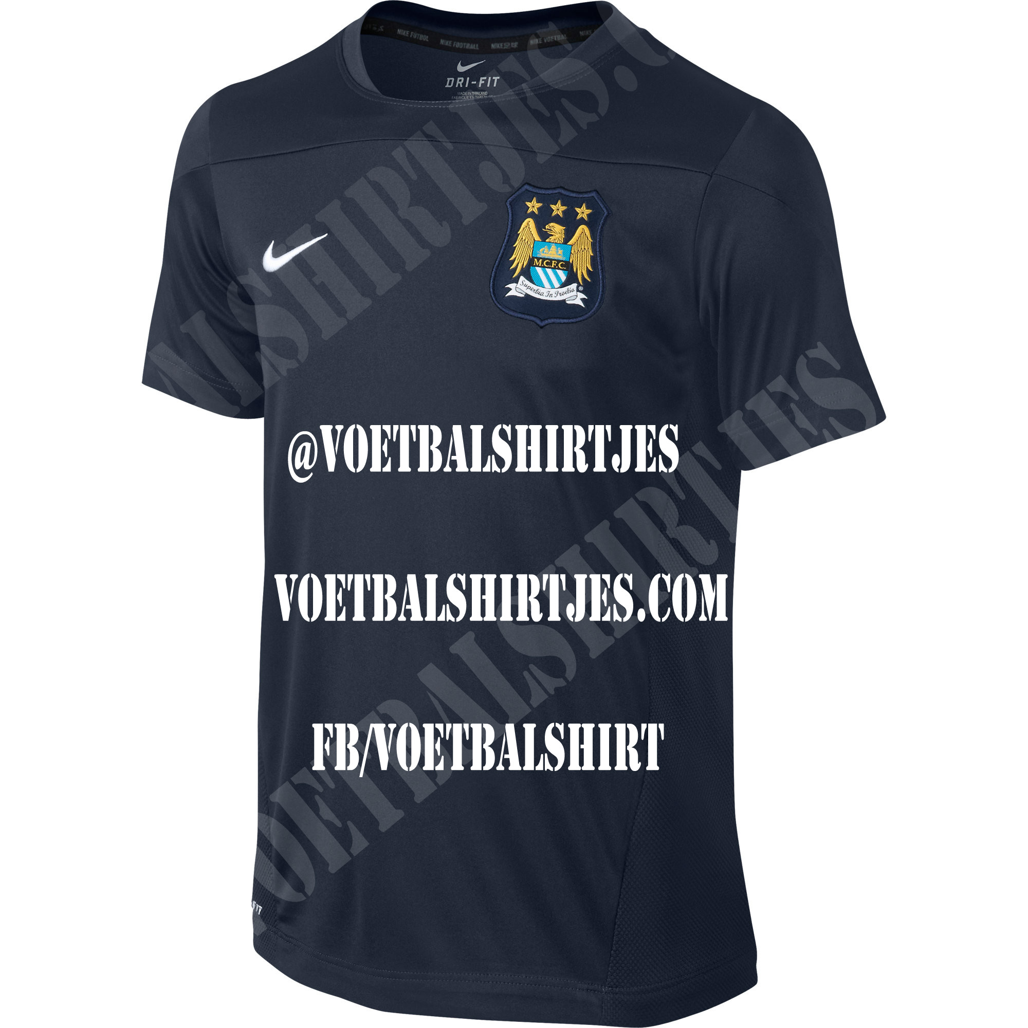 Nike training top manchester city nike 2013 2014