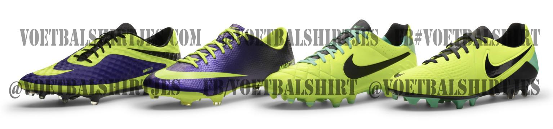 Nike Hyperphenom 2014